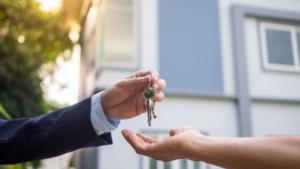użyczenie kredytu hipotecznego